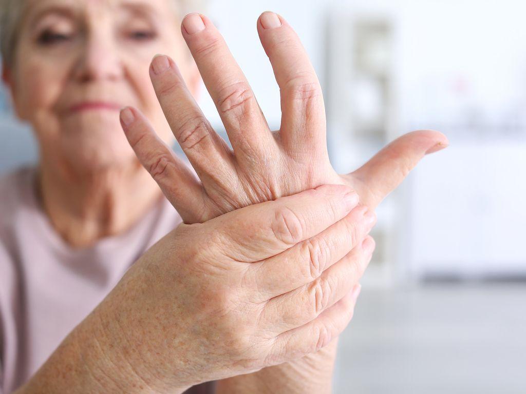 L'arthrose et ses douleurs ne sont pas une fatalité.