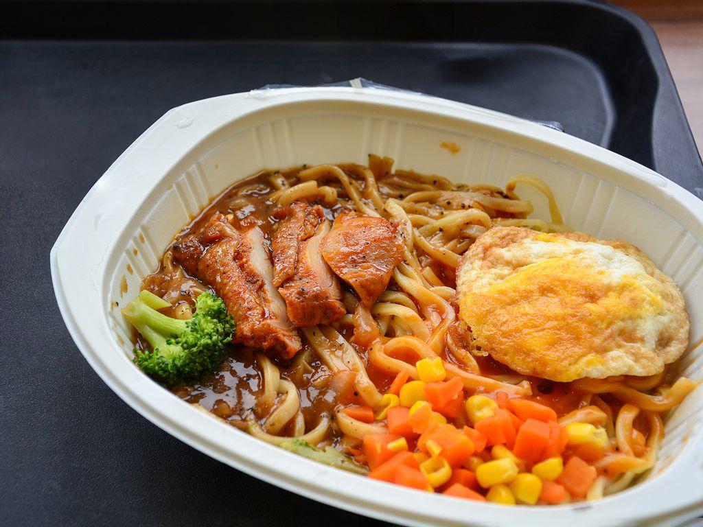 Les plats préparés peuvent s'avérer néfastes pour la santé.