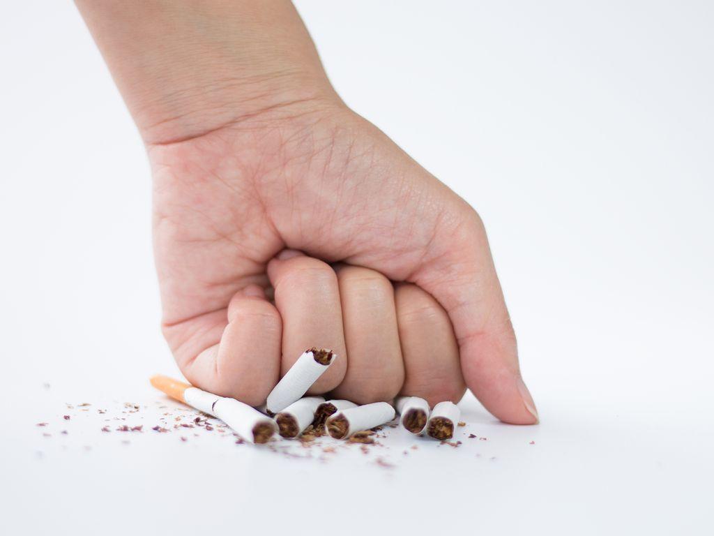 Motivation, infusion et décoction, trois mots-clés pour arrêter la cigarette sans chimie.