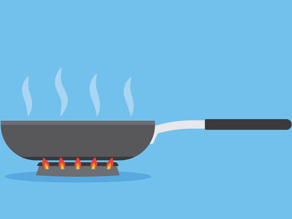 Pour éviter la fabrication de protéines glyquées, trop grosses et difficiles à éliminer par l'organisme, misez sur des modes de cuisson doux.
